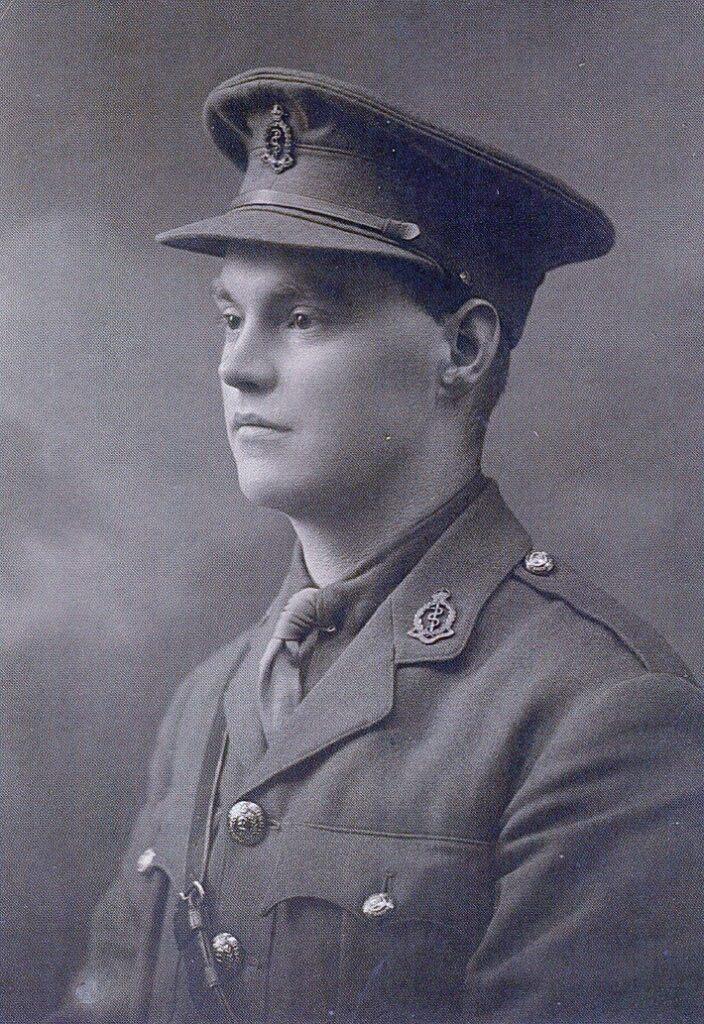 Lt Thomas Downie Renwick