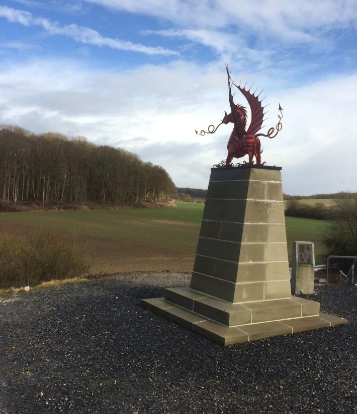 38th-Welsh-Division-Memorial-at-Mametz-Wood-for-web-